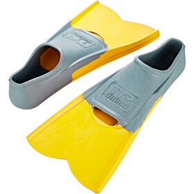 TYR Crossblade Fins black/yellow